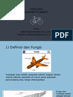 Badan Pesawat