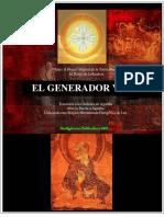El Generador Vril - Entre Al Hogar Original de La Tierra Hueca El Reino de La Realeza