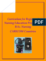 12064-Curriculum for Registered Nursing Education Programme