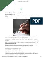 Aprende a Hacer tu Currículum Paso a Paso.pdf