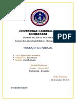 Enfermedades Endocrinas Incidentes y Prevalente en El Ecuador