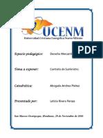 Reporte Contrato de suministro.pdf