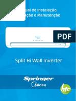 25a50 IOM SHW Springer Midea Inverter 256.08.757 B 11 16 View