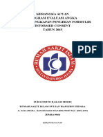 Kerangka Acuan Informed Consent 2015