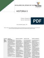 Karla Manoela Herrera Saenz. Historia