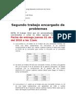 SEGUNDO TRABAJO ENCARGADO 2016 - PROBLEMAS.docx
