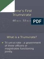 1stTriumvrate