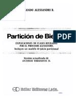 Alessandri Rodriguez, Fernando - Particion de Bienes.pdf