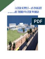 AK Gupta-Lucknow Water Supply