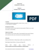 INFAPLIC Unidad II Introducción.pdf