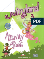 Fairyland 3 A Book PDF