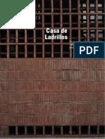 2013 Vivienda de Ladrillos II