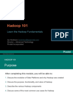 Hadoop 101 - Sales Training_v4_4x3format