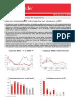 Nov. 2014 - Relatório de Crédito - Santander