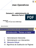Semana 6 - Administracion Memoria2