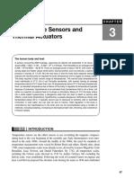 1. Temperature Sensors