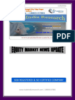 TradeIndia Research Equity Report 8th Dec 2016