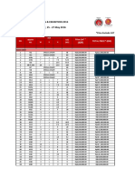 Price List the 40th IPA Convention & Exhibition 2016 (1)
