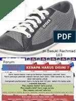 Forum Blogs