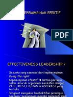 KEPEMIMPINAN EFEKTIF-2.ppt