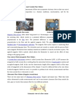 Electromagnetic Ultrasonic Coriolis Flowmeters