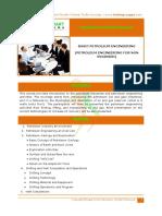 Basic Petroleum Engineering