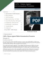 CAPA Newsletter1