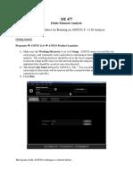 ANSYS Procedure.pdf