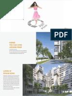 Rohan Iksha Apartment Project Bhoganahalli Bangalore