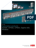 Automation Products New-BR