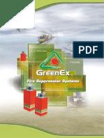 GreenEX_Cataloge - DSPA Competitor