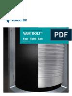 02-07-14 OK - Brochure VAM® BOLT