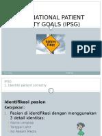 1. IPSG