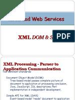 5.XML Processing