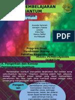 Presentation2- Inovasi - Pembelajaran Quantum