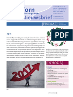 Torn Nieuwsbrief December 2016