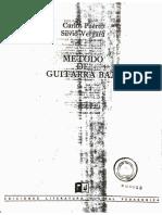 Método Guitarra- Bajo I