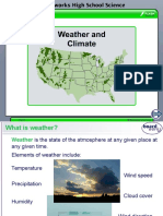 Weather and Climate-cs Version