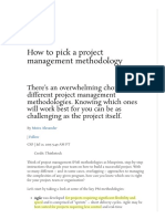 -05 - orig - Article - How to pick aproject _READER VERSION_ management methodology.pdf
