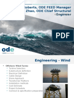 9. Offshore Wind