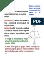 Quimica Forense - 7ª Aula Parte B