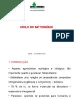 Ciclo Do Nitrogênio1