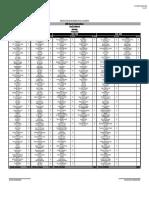 2ND Hourly Exam Schedule Fall 2016 Nov19