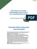 Casos Clínicos e Prescrições Nutric. Rosangela (1)
