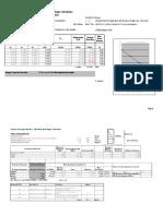 Formwork Design