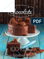 e Book Chocolate Teleculinaria