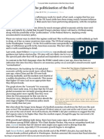 Trump and Yellen_ the Politicisation of the Fed _ Gavyn Davies