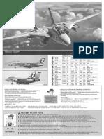 F-14A Sundowners 1 48