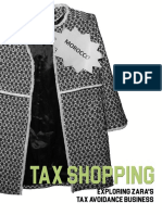 TAX SHOPPING - Greens-EFA Report on Inditex - 08-12-2016