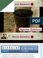 VA-14 Riscos Químicos - Aula 1 - PDF NE